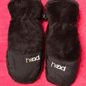 Head mittens